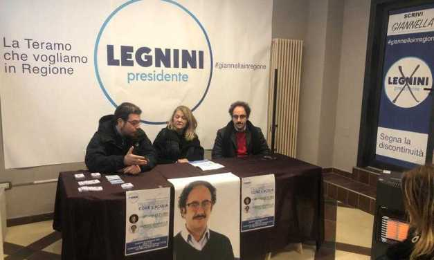 VIDEO   ACQUA GRAN SASSO, GIORGIO GIANNELLA PROPONE COMMISSIONE SPECIALE IN REGIONE, SINISTRA ITALIANA UN DISEGNO DI LEGGE SU SICUREZZA ACQUIFERO