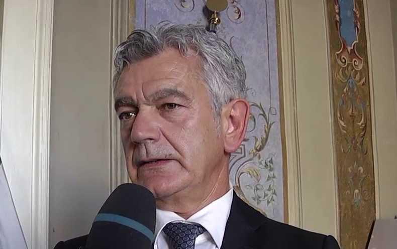 """Renzo Di Sabatino: """"PD ancora vivo, abbiamo pagato frammentazioni"""""""