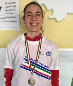 Alessia Giuliante 19