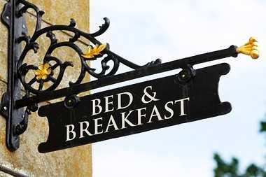 Turismo, operatori Bed & Breakfast contro delibera Giunta Abruzzo