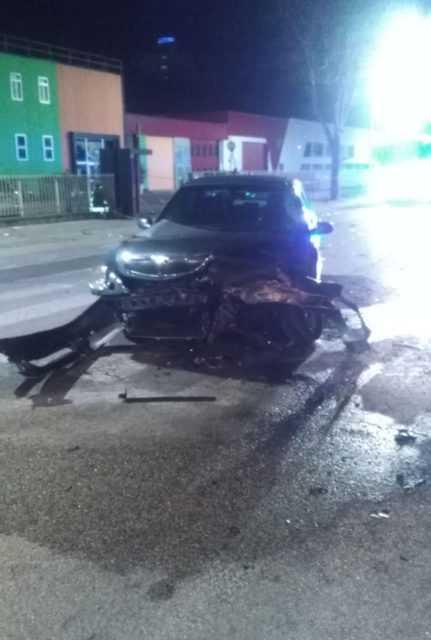 FOTO e VIDEO   Tortoreto, incidente tra due auto: muore una donna di 47 anni