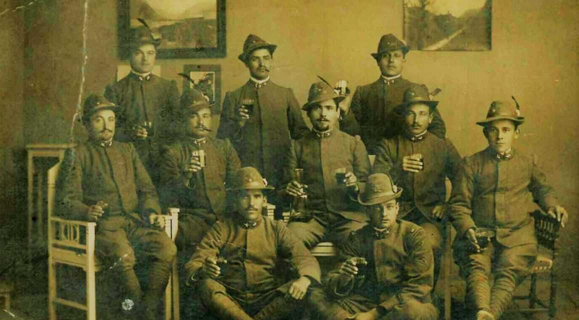 Morro d'Oro, il 16 marzo presentazione della ricerca degli studenti sulla Prima guerra mondiale