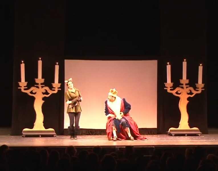 Teramo, La Gatta con gli stivalichiudela Stagionedi Teatro ragazzi di Acs
