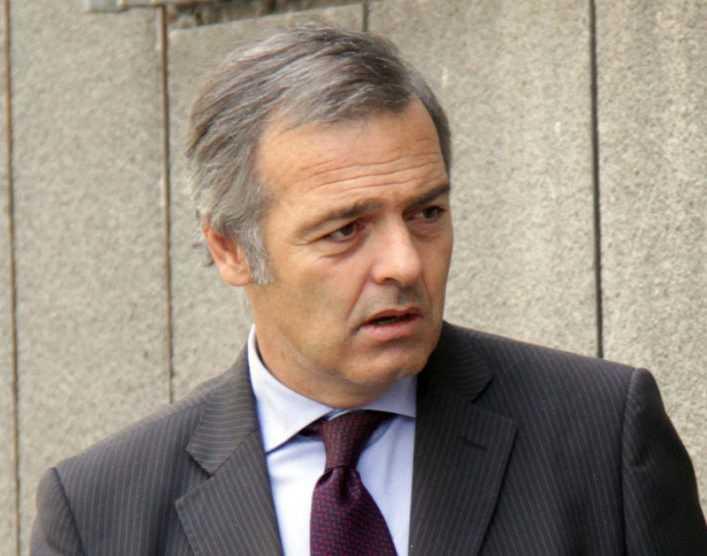 Rimangono critiche le condizioni del Magistrato Auriemma: il Prefetto esprime la propria vicinanza