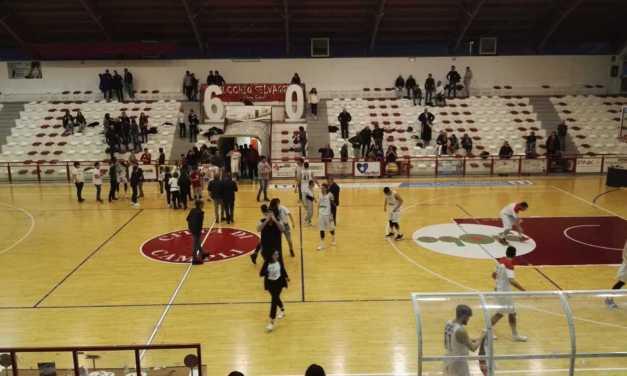Basket: Roseto, Giulianova e Campli in copertina. E Teramo ringrazia…