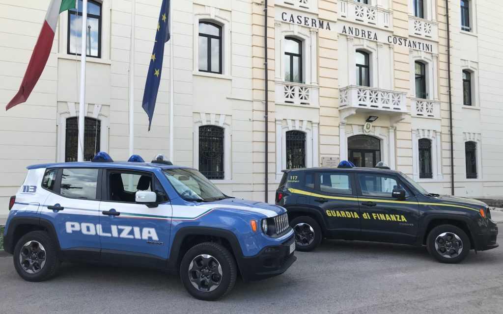 Riciclaggio e trasferimento fraudolento di beni: sequestrato un appartamento a Tortoreto. Nei guai due teramane