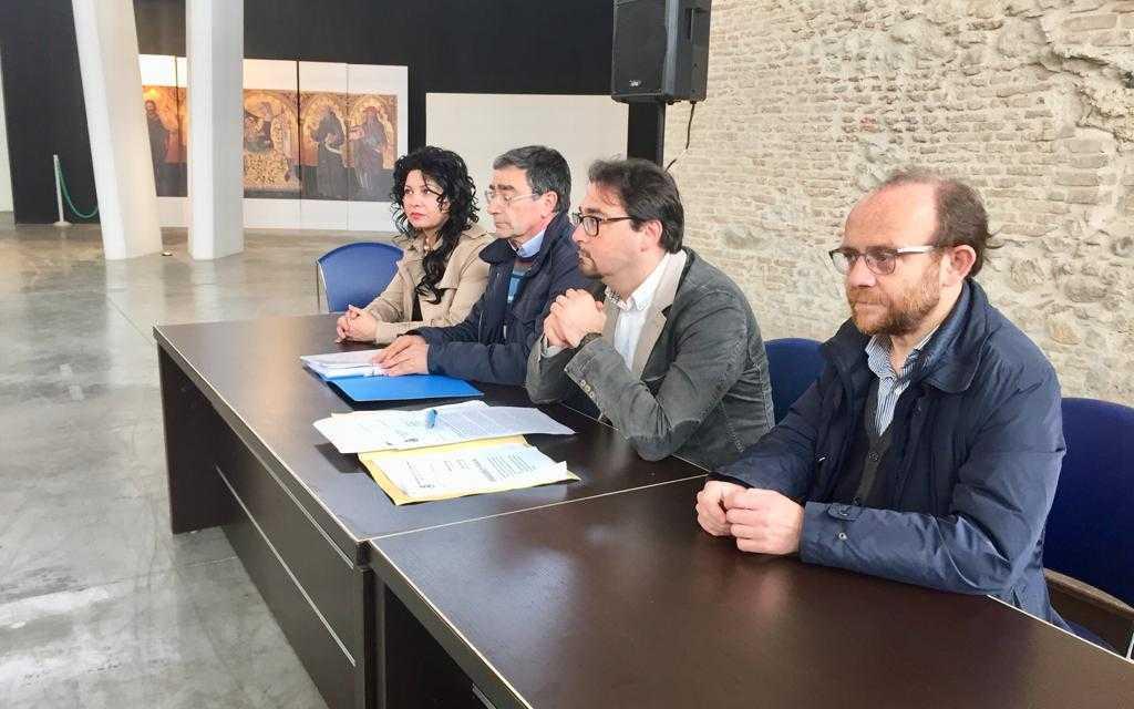 VIDEO | Inchiesta Acqua Gran Sasso, Provincia e Comuni di Teramo ed Isola vogliono costituirsi parte civile