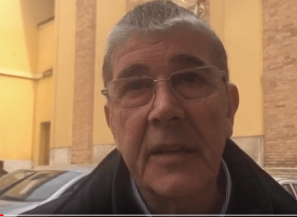 VIDEO | Area Ex Carcere Sant'Agostino, Osvaldo Di Teodoro: mai parlato di parcheggio ma di recupero funzionale
