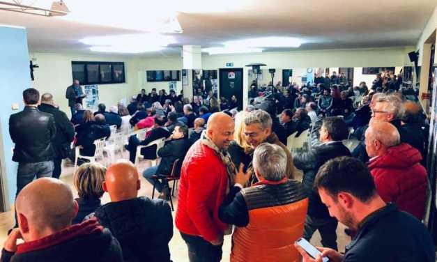 Comitato Civico Pro Elicio Romandini Sindaco: tutti uniti per il rilancio di Sant'Egidio