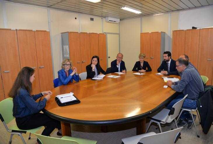 VIDEO | Ambiente, Campitelli: Abruzzo best practice per adesione alla piattaforma Cdp (Carbon Disclosure project)