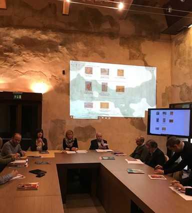 VIDEO | Fondazione Tercas, sabato la Notte Europea dei Musei