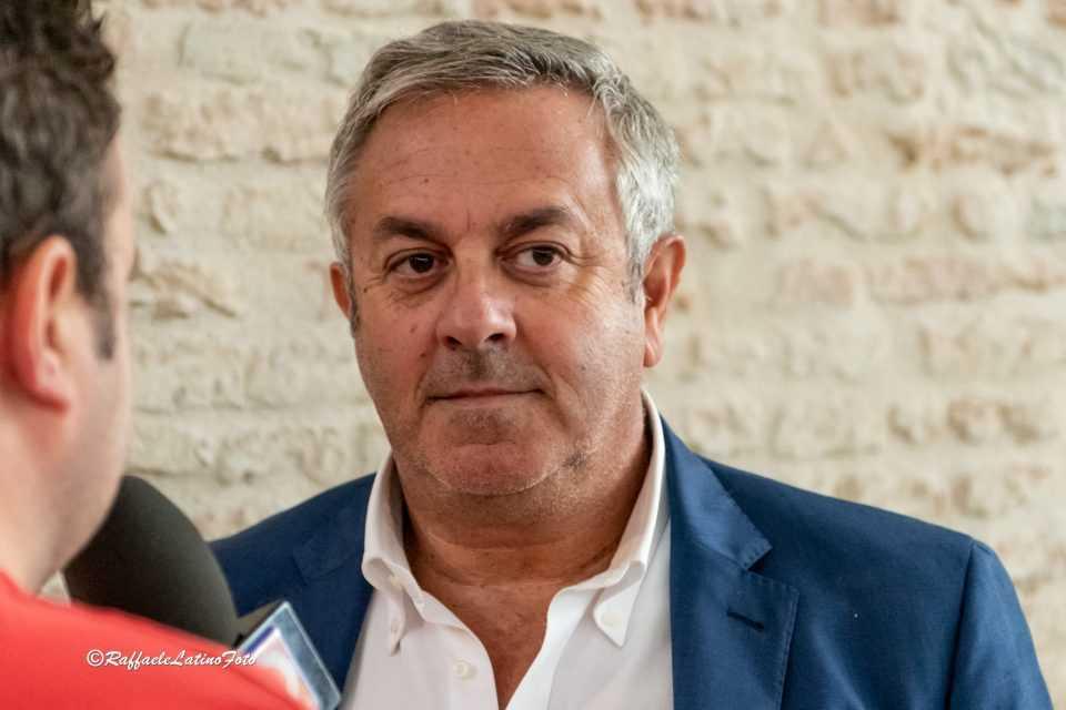 """Teramo Basket, Ermanno Ruscitti: """"Entreranno nuovi soci″"""