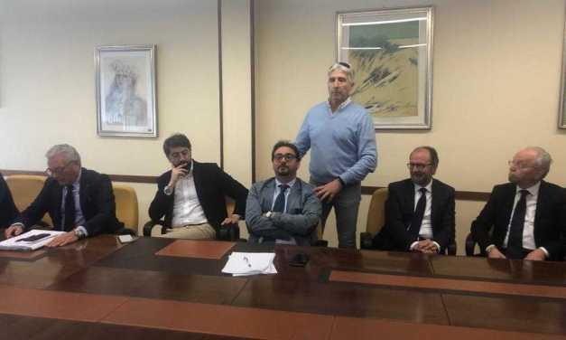 VIDEO   Camera di Commercio, per Alfonso Marcozzi sospensione solo foglia di fico: la sede deve restare a Teramo