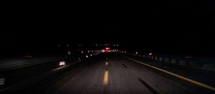 A14, chiusure del tratto Val Vibrata-Giulianova per lavori di pavimentazione: ecco quando