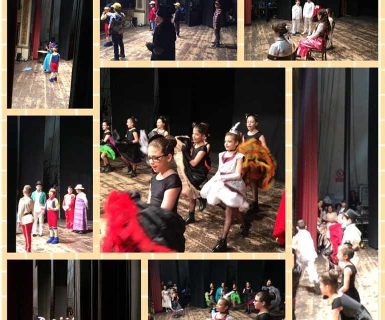 Atri, le classi quarte della scuola Primaria vincono al concorso Nazionale su Pinocchio