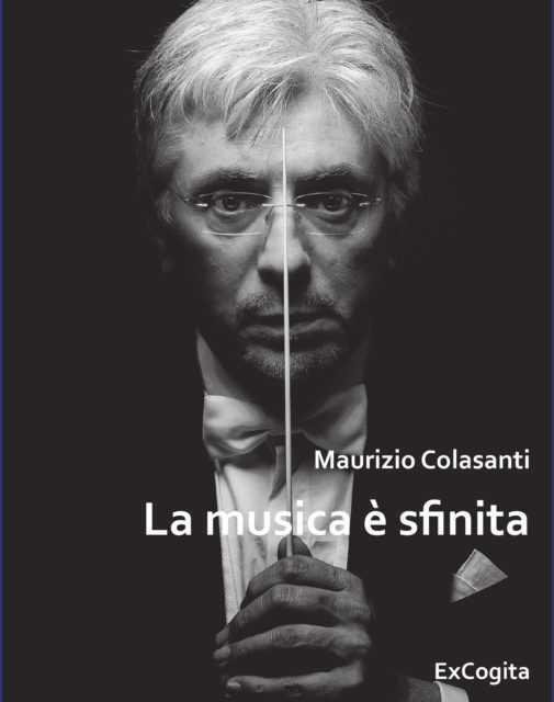 La musica è sfinita: in uscita il libro di Maurizio Colasanti