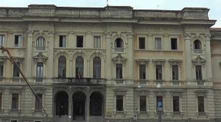 """""""Don Giovanni"""" di Mozart all'aula magna del Convitto nazionale Delfico"""
