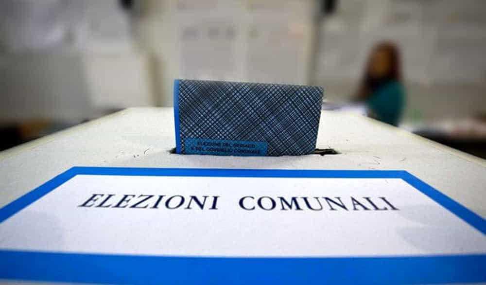 Giulianova, urne chiuse per il Ballottaggio: affluenza al 45,7%