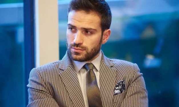 Stefano Panella eletto Presidente regionale dei Giovani Imprenditori di Confindustria Abruzzo