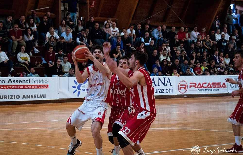 C Silver, la Teramo a Spicchi torna a sfidare il Basket Todi