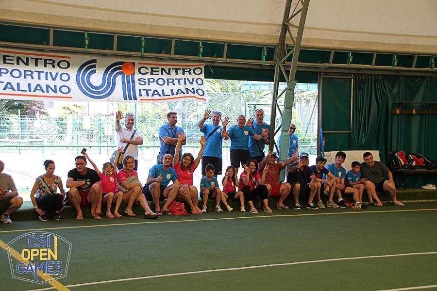 CSI Open Games: venerdì sulla costa teramana al via l'edizione più grande di sempre con 75 squadre e 9 scuole di danza