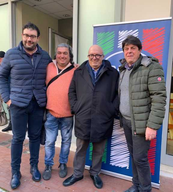 Torano Nuovo, la situazione imbarazzante della Pro Loco, sulla Sagra si naviga a vista: la denuncia di Fratelli d'Italia