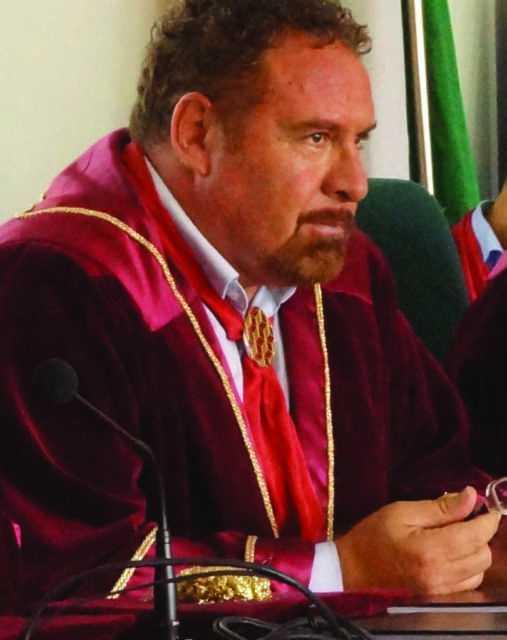 Unite, Augusto Carluccio riconfermato preside della facoltà di Medicina Veterinaria