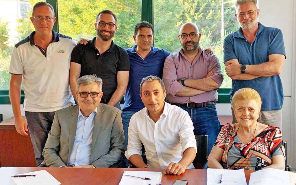 Banco Alimentare dell'Abruzzo, Antonio Dionisio  nuovo presidente