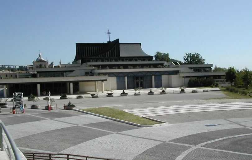 Isola, sabato al Santuario di San Gabriele l'assemblea della diocesi di Teramo-Atri