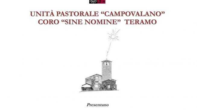 Campovalano, torna domenica l'ottava edizione di Solstizio Corale