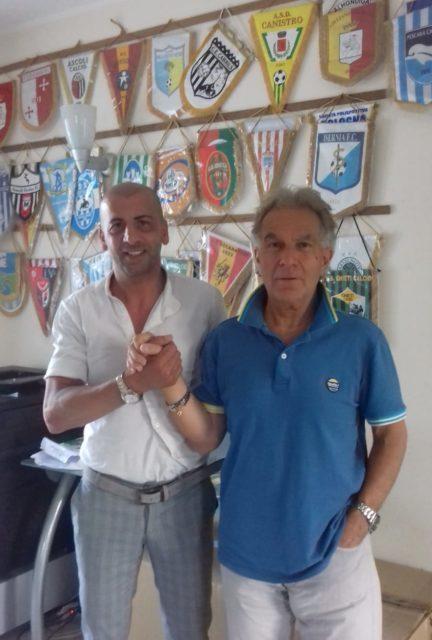 Calcio D, il S.N. Notaresco avvicenda la guida tecnica e si affida a Roberto Vagnoni