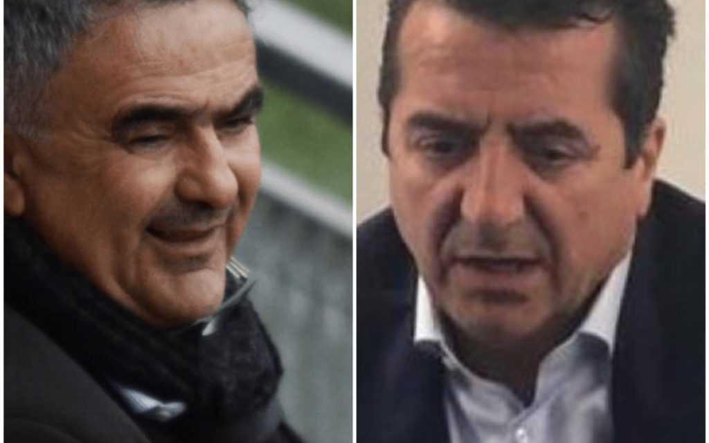 """Teramo Calcio, lo stadio """"Gaetano Bonolis"""" è ufficialmente nelle mani di Franco Iachini"""