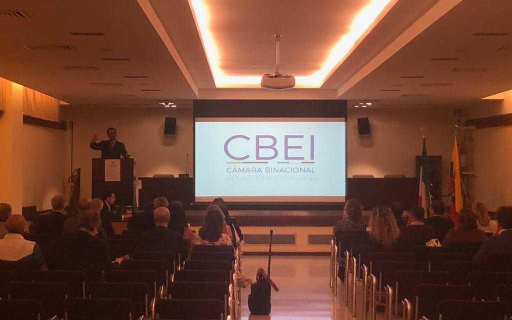VIDEO   Teramo, prosegue intesa tra Camera di Commercio ed Ecuador