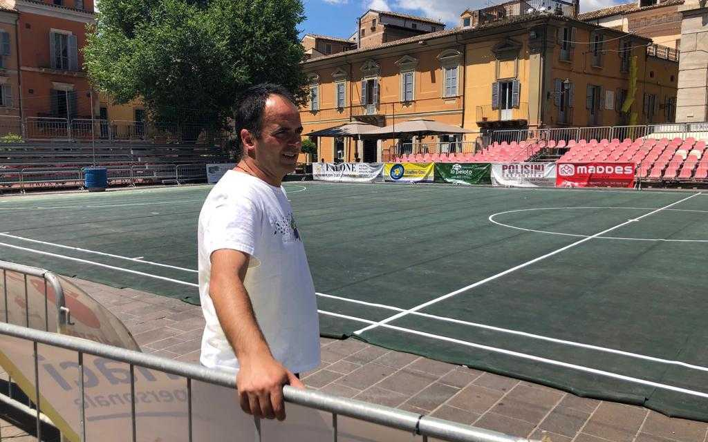 VIDEO | Teramo, dopo sei anni torna il torneo di Calcio a 5 Città di Teramo