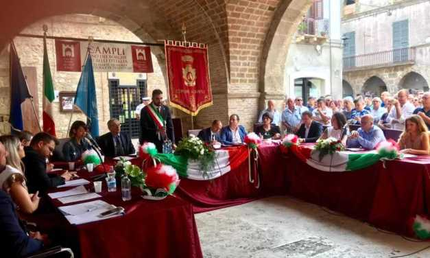 "Campli, domenica d'assemblea interregionale per ""I Borghi più belli d'Italia"""