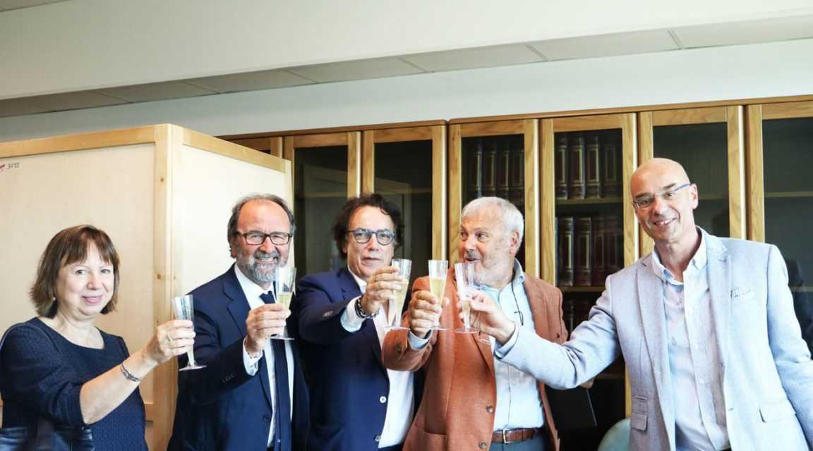 Unite, riconfermato Paolo Marchetti a Preside della Facoltà di Giurisprudenza