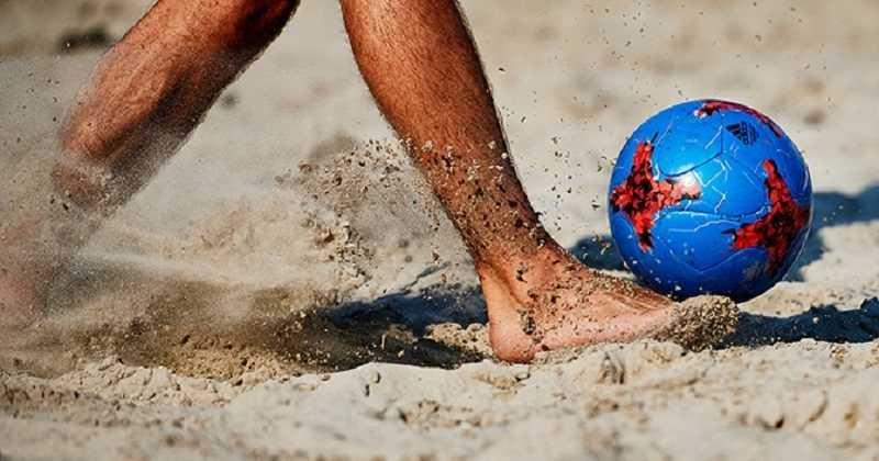 Martinsicuro, in arrivo tanti campioni domenica per la tappa dell'Italia Beach Soccer 2019