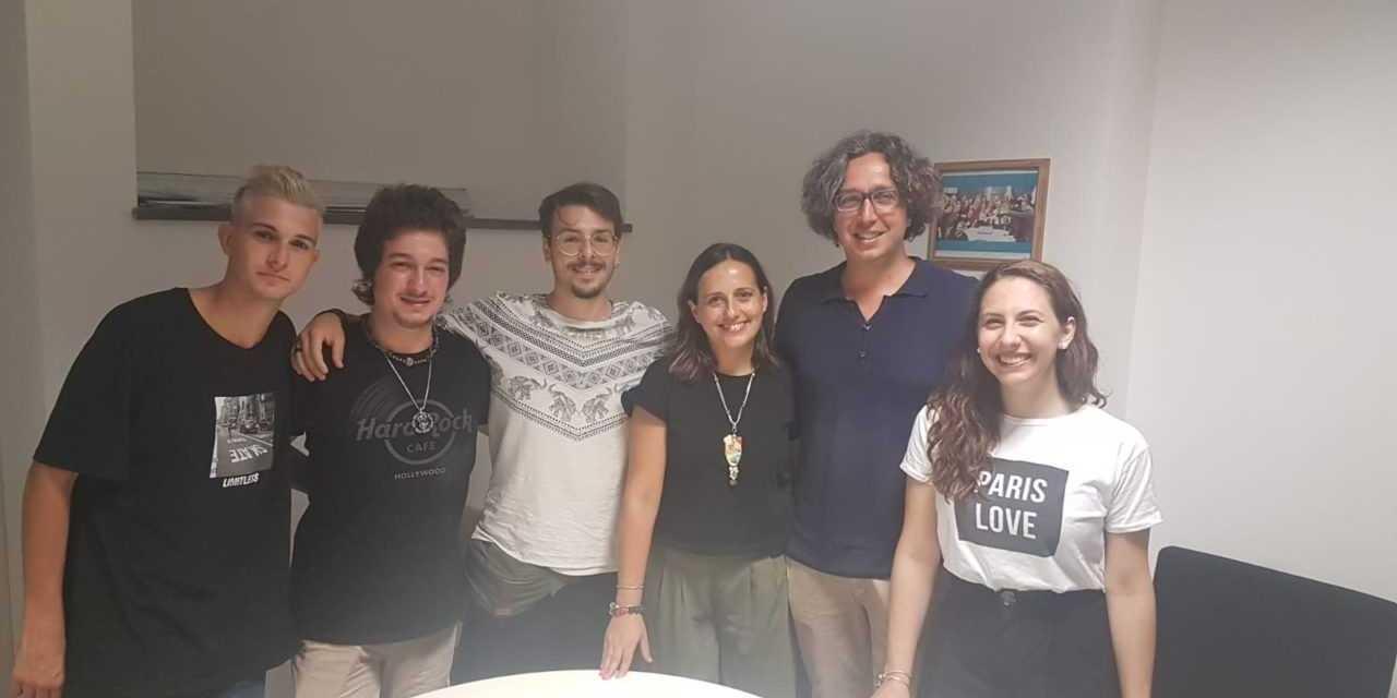 Roseto, Casa Civica: una mozione per migliorarela biblioteca comunale