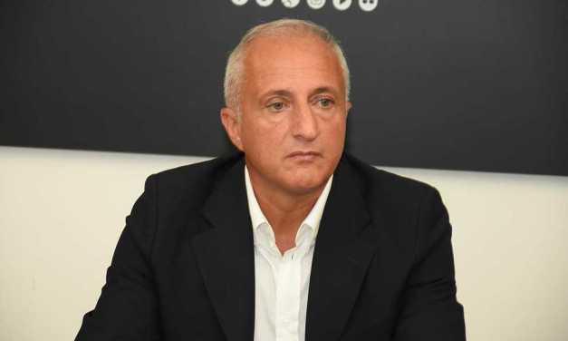 Calcio C, arriva l'ufficializzazione per Cetteo Di Mascio responsabile del settore giovanile