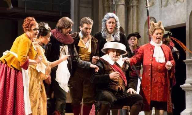 FOTO | A Roseto le note immortali di Rossini con il Barbiere di Siviglia: appuntamento a Venerdì 23 Agosto