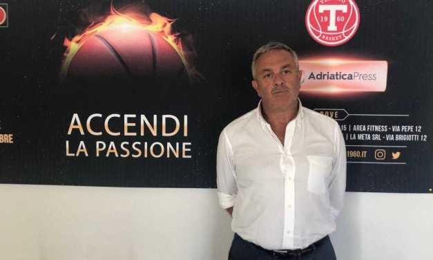 FOTO e VIDEO   Teramo Basket… accende la passione: presentata la Campagna abbonamenti 2019-2020