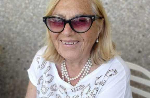 Giulianova, è scomparsa un'anziana: si cerca Silvana Di Marcantonio