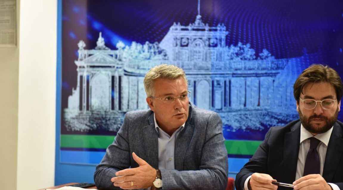 """Dino Pepe: """"Sarà Montorio la sede dell'Assemblea regionale del Pd di sabato prossimo"""""""