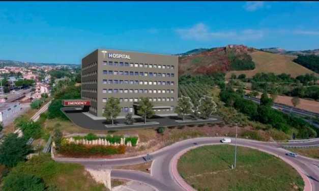 VIDEO | Projec financing Ospedale Teramo in commissione vigilanza, Smargiassi:  Verì non è contraria