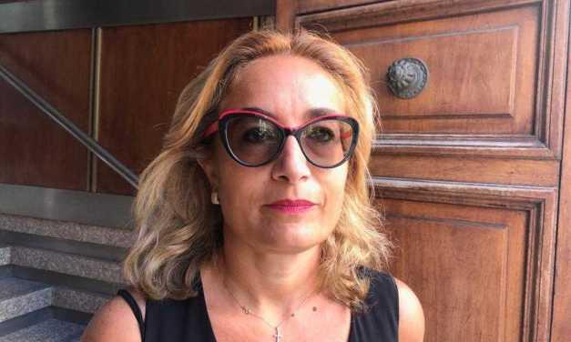 Edilizia scolastica, sul tavolo della discordia interviene Stefania Di Padova: solo questioni formali, ci adegueremo