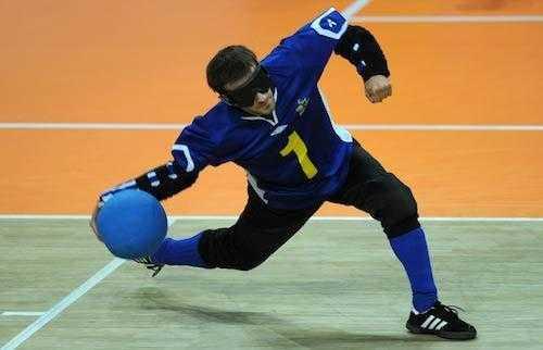 L'Aquila, l'8 ottobre la presentazione del campionato europeo di Goalball