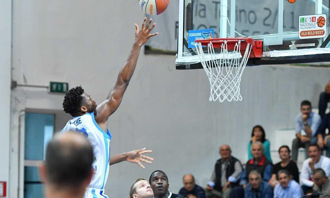 Basket A/2, esordio amaro per il Roseto contro Udine: al PalaMaggetti finisce 74-87