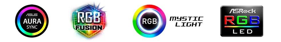 EK-Vardar RGB connectivity