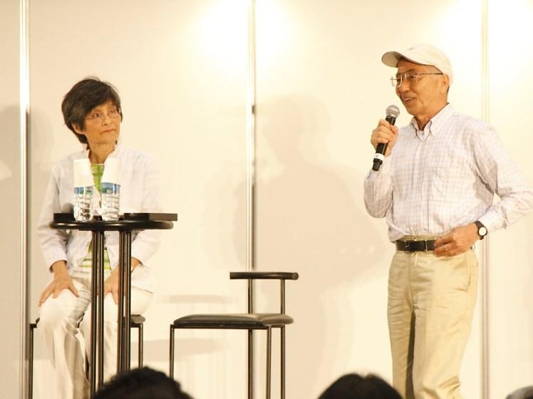 山川紘矢さん・亜希子さん 愛と宇宙の大きな意識とつながって生きる PART.2