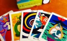日本の神託カード~神々と精霊、いのちと大地からのメッセージ~